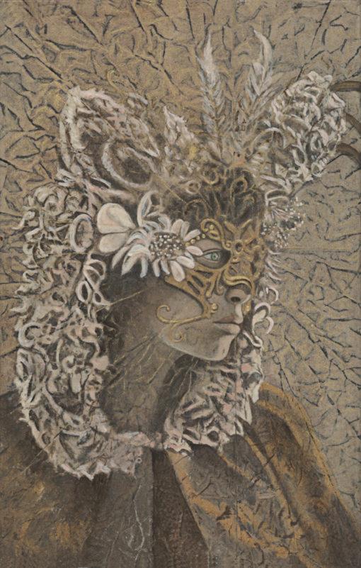 aradia_Kimberly-Webber_Contemporary Symbolist Paintings_Magical Realism_Transcendental Art_Archetypal Visionary Artist_Taos New Mexico