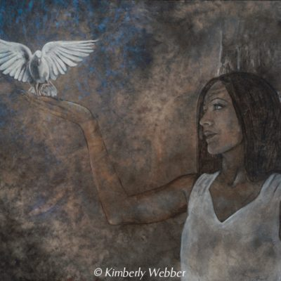 the-promise_Kimberly-Webber_Contemporary-Symbolist-Paintings_Magical-Realism_Transcendental-Art_Archetypal-Visionary-Artist_Taos-New-Mexico