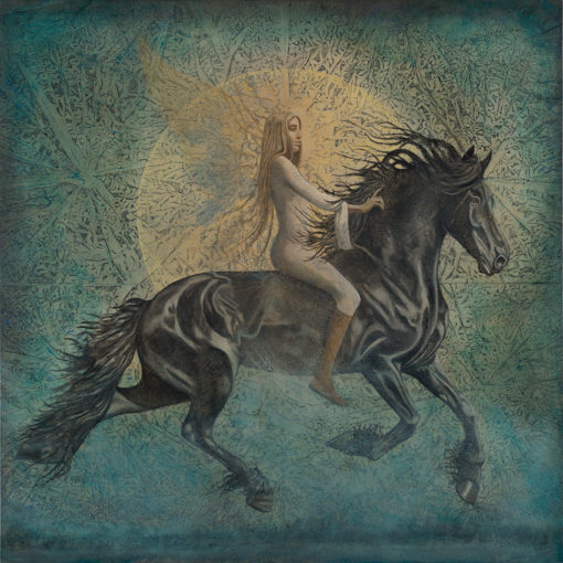 wings-of-light_Kimberly-Webber_Contemporary-Symbolist-Paintings_Magical-Realism_Transcendental-Art_Archetypal-Visionary-Artist_Taos-New-Mexico