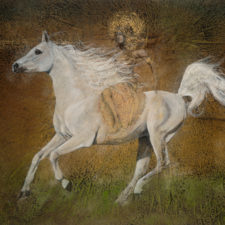 equinox_Kimberly-Webber_Contemporary Symbolist Paintings_Magical Realism_Transcendental Art_Archetypal Visionary Artist_Taos New Mexico