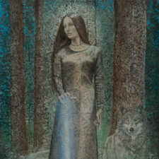 guide_Kimberly-Webber_Contemporary Symbolist Paintings_Magical Realism_Transcendental Art_Archetypal Visionary Artist_Taos New Mexico