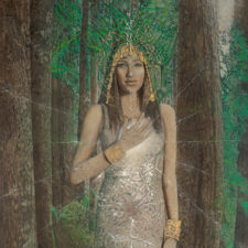 passage_Kimberly-Webber_Contemporary Symbolist Paintings_Magical Realism_Transcendental Art_Archetypal Visionary Artist_Taos New Mexico